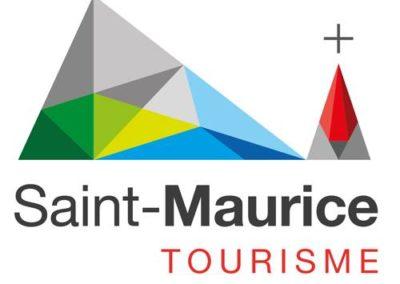 Office du tourisme de St-Maurice