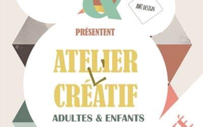 L'Atelier Créatif 2018