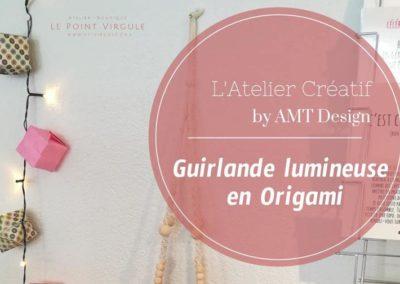 Le-point-virgule-Guilande-lumineuse-origami-en-tête-atelier