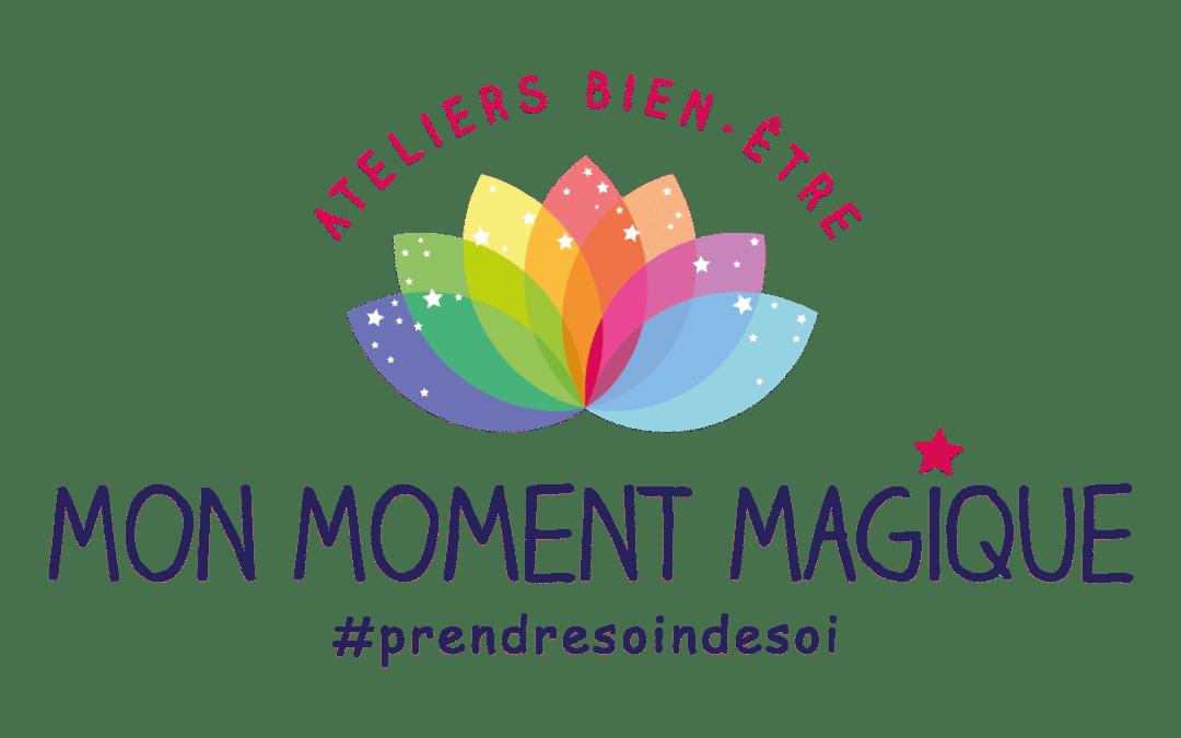 Collaboration avec Mon Moment Magique